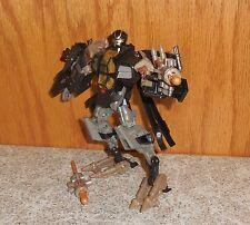 Transformers Hftd TOMAHAWK Complete Deluxe Hunt For The Decepticons
