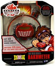 New Bakugan Bakumeter Gundalian Invaders