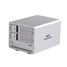 TT571 AUKEY Festplatte Dockingstation Dual USB 3.0 Dockingstation mit USB 3.0