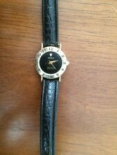 wristwatches in brand paolo gucci watch shape not specified paolo leather wrist watch designed by paolo gucci y121e