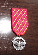 USAF COMBAT ACTION MEDAL, MINI SIZE, EQUIVALENT TO ARMY C.I.B.,USMC/USN C.A.R.