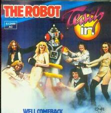 "7"" Teach In/The Robot (D)"