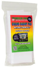 Green Pad Co2 Generator Grand Daddy Pad, 2 Pack No Co2 Regulator Needed