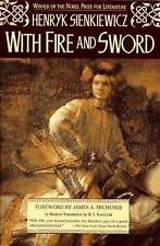 With Fire and Sword, Henryk Sienkiewicz, Acceptable Book