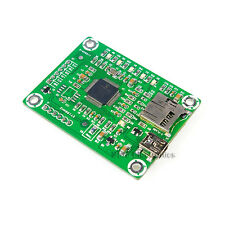 Wifi Web Server Module w TF Socket PIC24F MRF24WB0MB