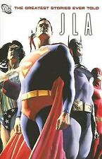 JLA: The Greatest Stories Ever Told by Martin Pasko 2006, Paperback NEW