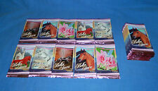 LOT DE 25 BOOSTERS DE 5 CARTES COLLECTION BELLA SARA PREMIERE VERSION FRANCAISE