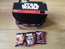 NEW STAR WARS ABATONS BOX OF 30 SEALED GOLD CP30 WEEK 3 SAMEDAY DISPATCH