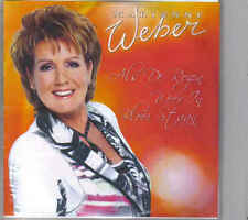 Marianne Weber-Als De Rozen Weer In Bloei Staan Promo cd single