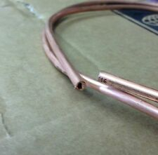 3/16 copper tube 22g (0.7mm wall) 3ft long. Live Steam