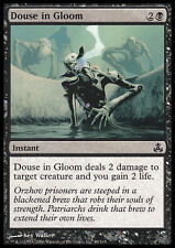 MTG 4x DOUSE IN GLOOM - IMMERGERE NELL'OSCURITÀ - GPT