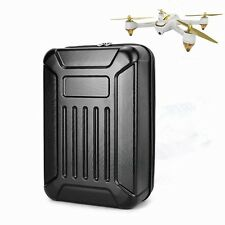 Realacc Hard Shell Backpack Case Bag for Hubsan X4 H501S RC Quadcopter Standard
