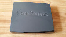 Cisco 878 SHDSL ISR router without power adapter