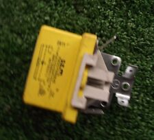 TUMBLE DRYER HOTPOINT V3D01P CAPACITOR