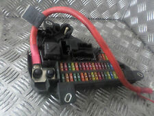2007 BMW 5 SERIES 520D SALOON FUSE BOX 9138830