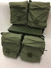 4 Lake City M249 SAW Packs in PA108 Ammo Can (BLK #1 3rd)