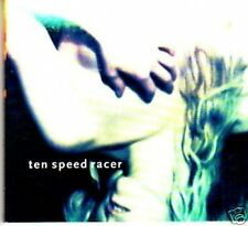 (218W) Ten Speed Racer, Your Demon Heart - 2002 CD