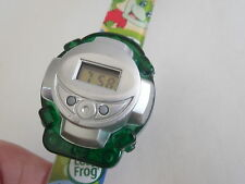 RARE  LEAP FROG  DIGITAL CHARACTER WATCH
