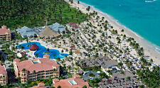 LUXURY BAHIA PRINCIPE AMBAR PUNTA CANA - ADULTS ONLY ALL INCLUSIVE  4/15/16