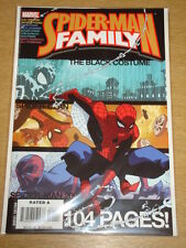 SPIDERMAN FAMILY 104 PAGE MARVEL COMICS