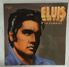 RECORD - ELVIS IN DEMAND - ELVIS PRESLEY - EXCELLENT CONDITION
