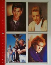Autocollant/sticker: panini-the smash hits collection 85 (260816100)