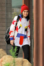 "Authentic JOYRICH ""Star Brigade"" JESSIE J jacket size XL"