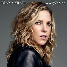 DIANA KRALL - WALLFLOWER  CD NEU