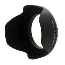 58MM Flower Lens Hood for Canon Rebel T6s T6i T5i T5 T4i T3i T3 T2i With 18-55mm