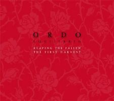 ORDO EQUILIBRIO Reaping The Fallen - CD - Digipak Limited 444 ReRelease 2014