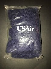 Vintage US Air Airline Travel Flight Plane Toiletry Kit
