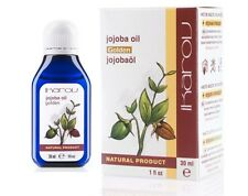 IKAROV 100% Pure Natural Essential JOJOBA OIL 30ml - suitable for all skin types