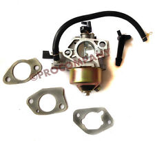 Adjustable Carburetor With Free Gaskets for Honda Gx390 13HP Gx340 11HP Engine