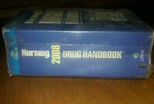 Nursing 2008 Drug Handbook by Lippincott