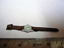 DID 1/6th Scale WW2 German Officer's Wrist Watch - Peiper