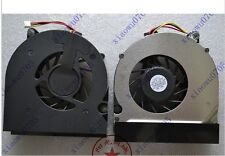 HP 8510 8510P 8510W SPS 452199-001 UDQFRZR07C1N 6033B0009801 cpu cooler FAN