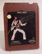 Elvis: Double Dynamite! TWIN TAPE 8-Track 1975