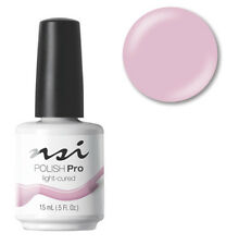 NSI Polish Pro UV Gel Polish Goodnight Kiss - 15mL (.5 fl oz) - N0212