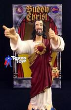 "Buddy Jesus Christ Dashboard 5"" Statue Figure from Kevin Smith's DOGMA movie"