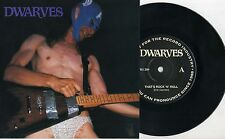 "Dwarves - That's Rock 'N' Roll 7"" Blag Dahlia Electric Frankenstein Hellacopters"