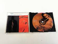 NAJEE PLAYS SONGS FROM THE KEY OF LIFE - STEVIE WONDER TRIBUTE CD