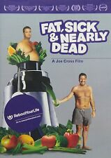 Fat Sick & Nearly Dead *NEW*