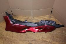 2008 SUZUKI AN 400 LEFT FAIRING FOOT REST COVER PANEL FLOOR OEM AN400 08