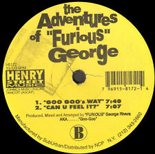 FURIOUS GEORGE - The Adventures Of Furious George - Henry Street Music