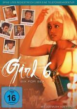 Girl 6 (NEU&OVP) Flotte Komödie von Spike Lee über eine Telefonsex-Expertin.