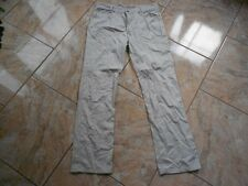 H3655 Joker Trousers W36 Beige with Defects
