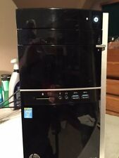 HP Pavilion 500-336 Desktop, 8 GB RAM, 1 TB HD, Intel i3 4130, Win7 HP 64 BIT
