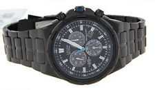 MEN'S CITIZEN PERPETUAL ECO-DRIVE WATCH BL5435-58E