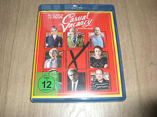 The Casual Vacancy Blu-Ray  von J. K. Rowling