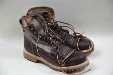 #15 Timberland Boot Company® Men's 6-Inch Lineman Boots Size 8 M $450 RETAIL